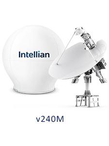 Intellian v240M