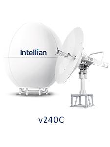 Intellian v240C