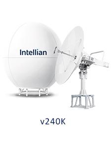 Intellian v240K
